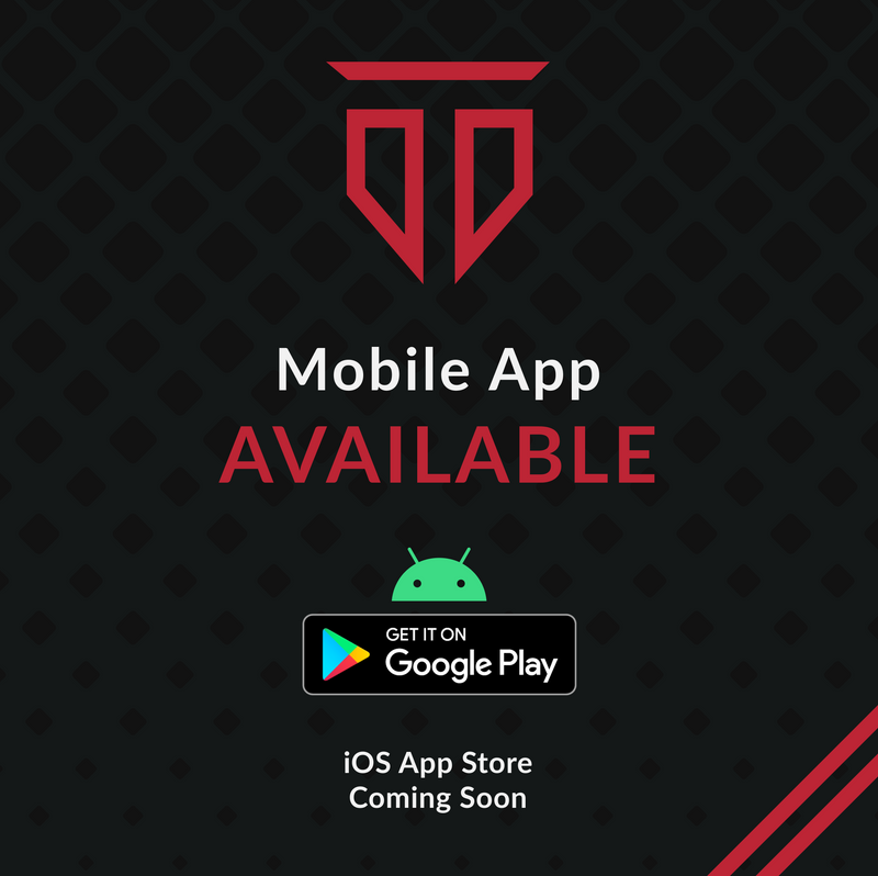 Android App Released